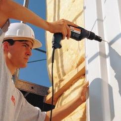 Strešni in fasadni paneli